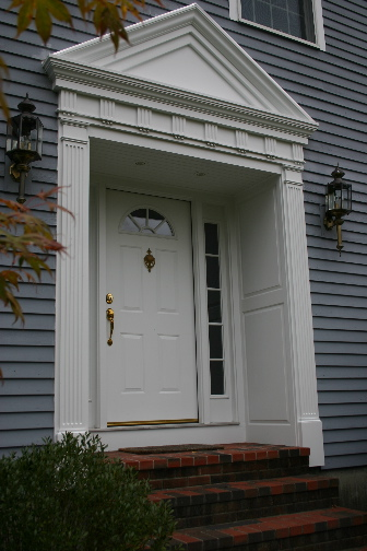 Spectis mouldings, entrance and window systems, architectural detailing, architectural products