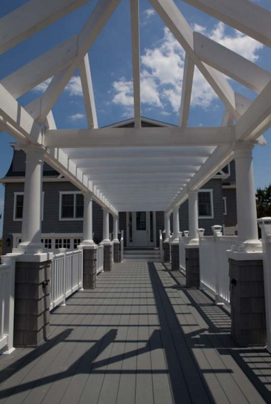 Spectis mouldings, architectural detailing, architectural products, columns and porch posts