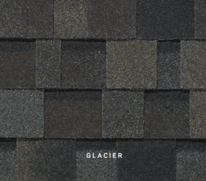 Dynasty Glacier roofing shingles, roofing materials, double-layer laminate shingles, buy shingles