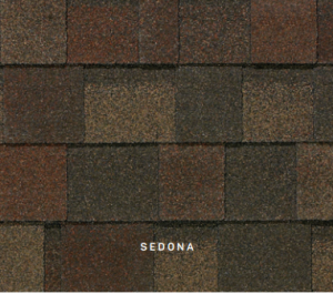 Dynasty Sedona roofing shingles, roofing materials, double-layer laminate shingles, buy shingles