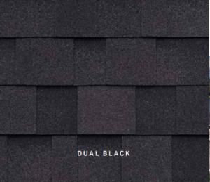 Dual Black Cambridge