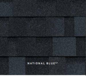 National Blue Cambridge