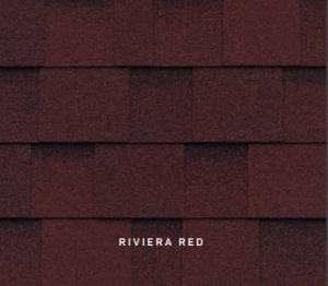 Riveria Red Cambridge