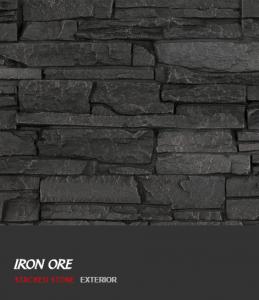 iron ore genstone