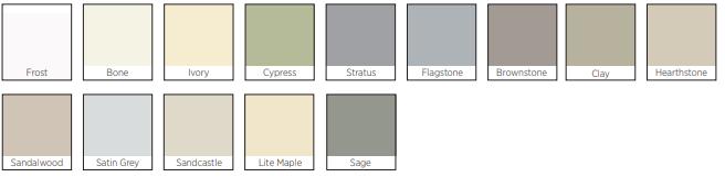 Novik-colours