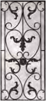Steel-Doors-Wrought-Iron-Collection-Rome