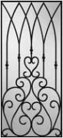 Steel-Doors-Wrought-Iron-Collection-Vienna