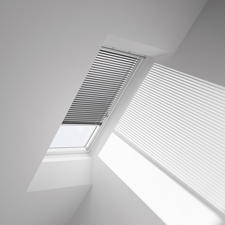 Velux venetian skylight blinds and accessories