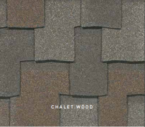 Armourshake Chalet Wood roofing shingles, roofing materials, double-layer laminate shingles, buy shingles
