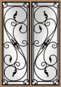 doorplex-wrought-iron-Serafina