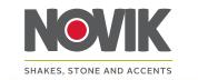Novik Logo