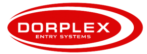 Dorplex Entry Systems Logo