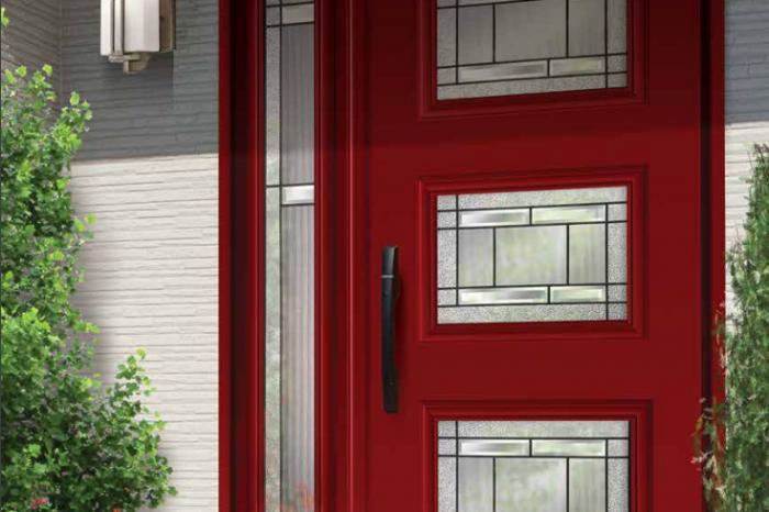 dorplex steel doors